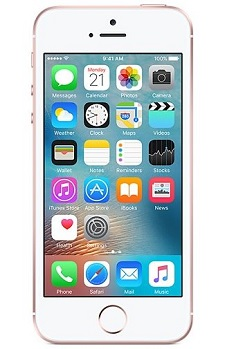 Apple iPhone SE gsm topdeal