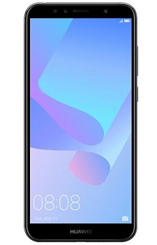 Huawei Y6 2018 gsm topdeal