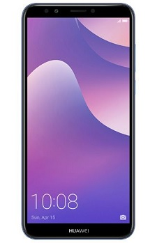 Huawei Y7 2018 gsm topdeal