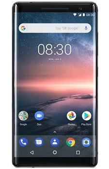 Nokia 8 Sirocco gsm topdeal