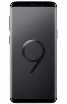 Samsung Galaxy S9 gsm topdeal