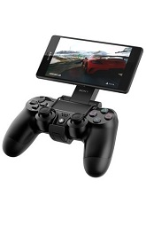 Sony Xperia Z3 Compact PS4 Remote Play