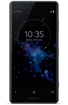 Sony Xperia XZ2 Compact gsm topdeal